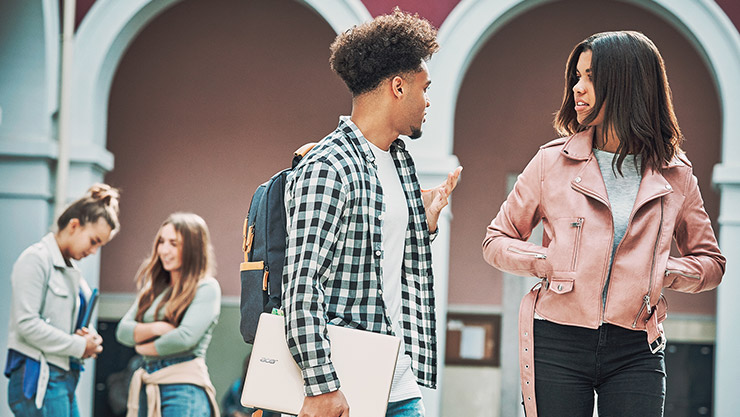 Discover powerful solutions that provide a safe campus environment, protecting students, staff, and institutional data.