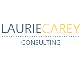 laurie carey consulting logo.