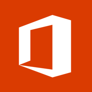 Office 3 6 5 logo.